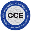 Certified Computer Examiner (CCE) from The International Society of Forensic Computer Examiners (ISFCE) Computer Forensics in Sacramento